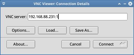 Tightvnc client ubuntu